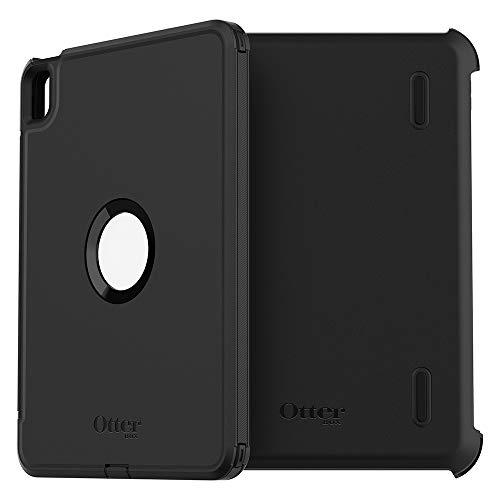 OtterBox Defender - robuste, sturzsichere Schutzhülle für Apple iPad Air (4th Gen/2020), Schwarz