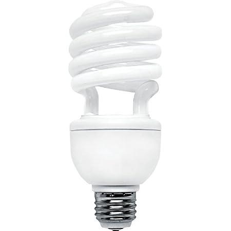 #74202 10 Pack Of GE Energy Smart 26 Watt Lightbulb Replaces 100 Watt Regular