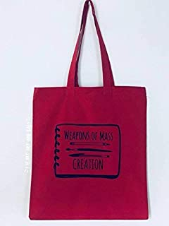 8f36121f0af0 Amazon.com  Red - Totes   Handbags   Shoulder Bags  Handmade Products