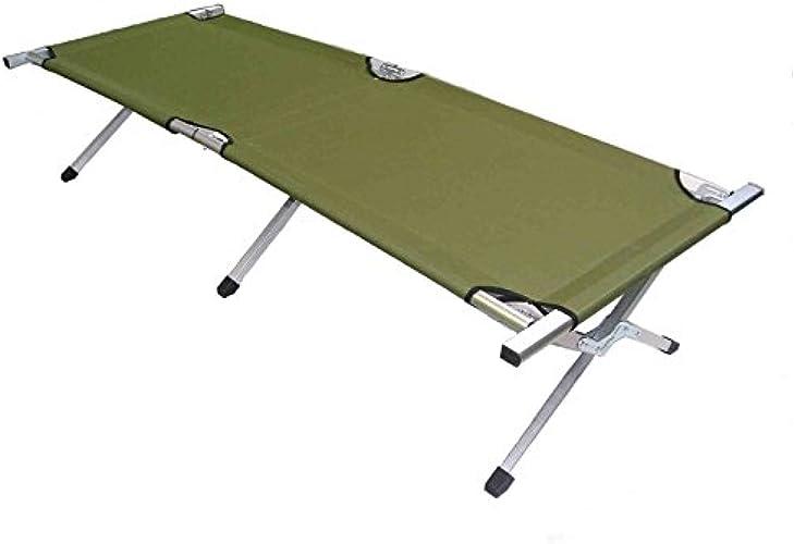 Hosa lit Pliable Camping Vert