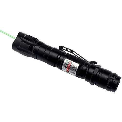 HTHJA Linterna LED con Impermeable,Mini Linterna llevada portátil, Linterna al Aire Libre Multifuncional,Mini portátil