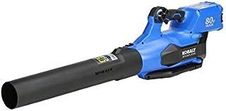 kobalt 40v charger no lights