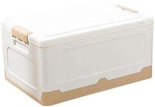 Lpiotyucwh Paniers et Boîtes De Rangement, Boîte de rangement pliant boîte de rangement ménage Boîte d'étudiant Boîte de l...