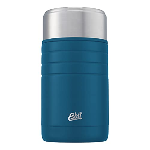 Esbit FJ1000TL-PB Recipiente térmico, Unisex Adulto, Polar Blue, 1000 ml