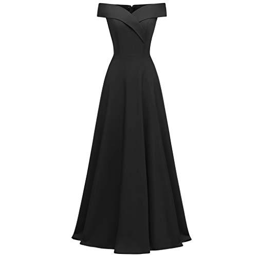 ReooLy meehrjungfrau Abendkleid Bon Abendkleider für Kinder Vintage Handtasche Damen große größen 2022 kurz schwarz Abendkleider Abendkleid Set rotes rosa Damen schwarzes kurzes helltürkis