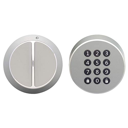 Danalock KIT3DLOBTPAD Smart Lock Danapad V3 with Bluetooth