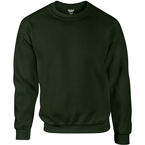 Sweatshirt Gildan pour homme (M) (Vert forêt)