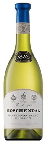 Boschendal 1685 Sauvignon Blanc - Grande Cuvée 2015 Trocken (3 x 0.75 l)