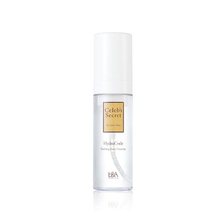 劣るボトルネックかき混ぜるBigBang Top [K cosmetic][K beauty] Celeb's-Secret HydraCode PurifyingFoam Cleansing 150ml [海外直送品][並行輸入品]