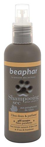 Beaphar-Shampoo Secco Premium -per Cane-200ml