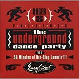 The Underground Dance Party Vo