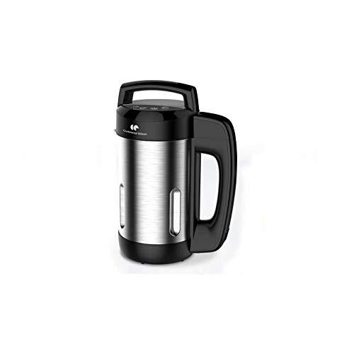 CONTINENTAL EDISON - BC850BL - Blender Chauffant - Noir - 850W - 1,2 litre