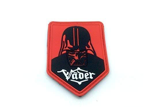 Vader Star Wars PVC Parche