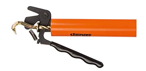 Atadora manual Stocker 2057
