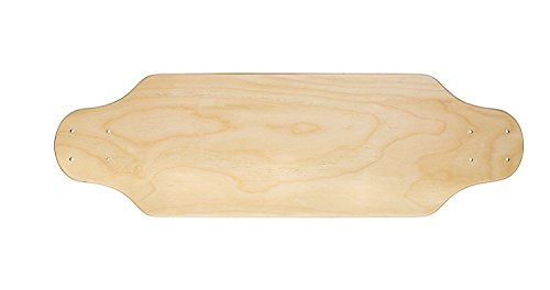 Ridge Skateboards Natural Range 27