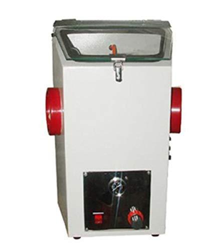 Learn More About TJIRIS Dental Sandblaster Unit Powerful Sand blasting Machine (220V)