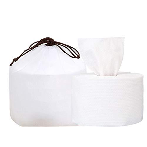 YCBHD Toalla desechable de Lavado de Toallas de algodón pa