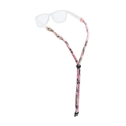 Chums Realtree APC Pink Original Standard Cotton Eyewear Retainer