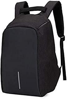 Multifunctional Faison Bobby Anti-Theft Backpack with USB Charging Laptop Bag