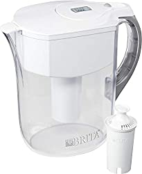 10+ Best Water Filter Pitcher Reviews For Clean Drinking Water