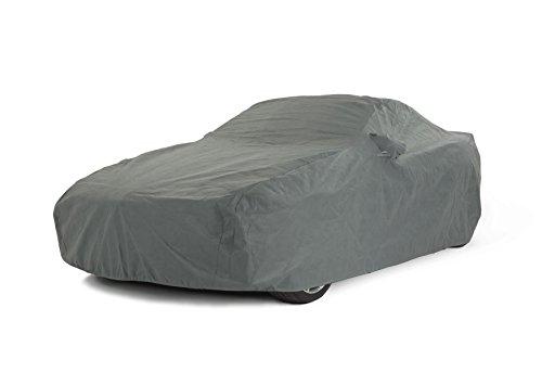 Premium Stormforce Funda Coche Para Toyota GT86 Coupe 2012+ RRR367_E39
