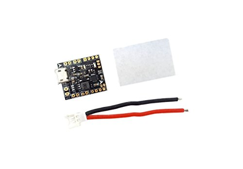 Usmile 32bit Brushed Tiny F3 EVO Flight Control Board Support PPM SBUS DSM2 DSMX receiver 1s battery for Mini Micro Nano quad fpv racing by Usmile