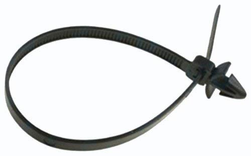 25 Push Mount Cable Tie For Imports 200mm Length