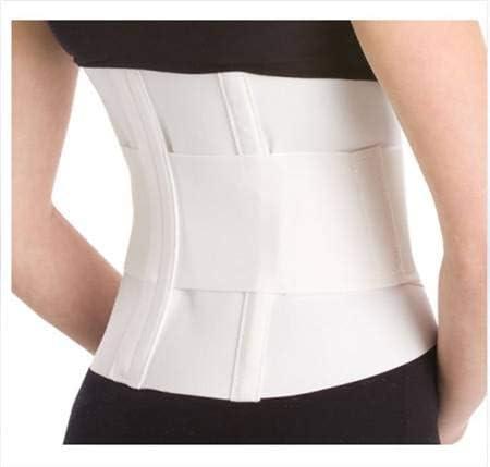 PROCARE Popular standard Lumbar Support Medium Compression Straps 1 38 New York Mall Inch 35 to