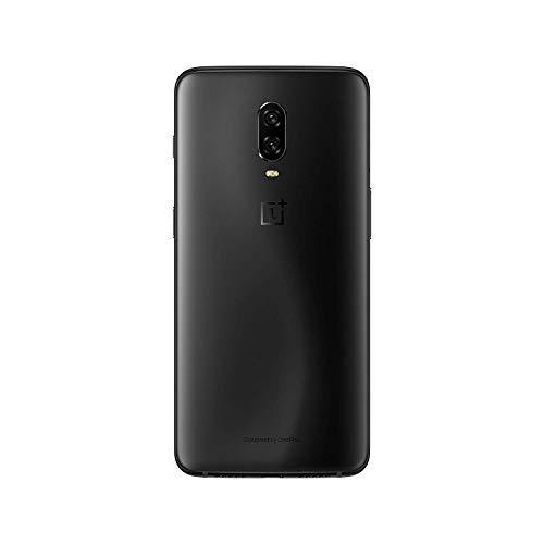 OnePlus 6T Midnight Black 8/128GB OxygenOS Global