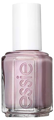 Essie Nagellack für farbintensive Fingernägel, Nr. 606 wire-less is more, Pink, 13.5 ml