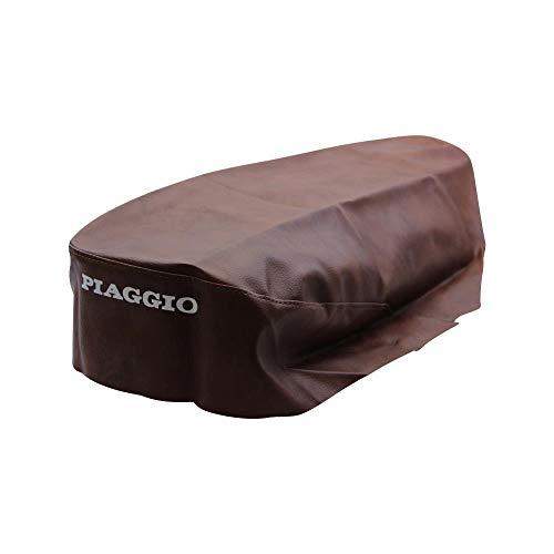 Piaggio Vespa ET2 ET4 Sitzbank Bezug Sitzbezug braun