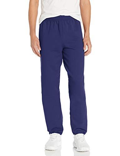 Hanes Pantalon pour Homme - Bleu - Medium