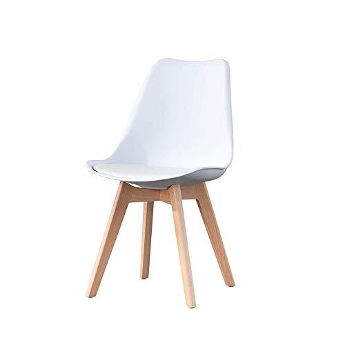 MeillAcc Moderna silla de comedor clásica