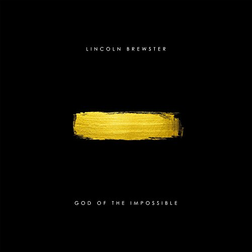 God of the Impossible Album Cover