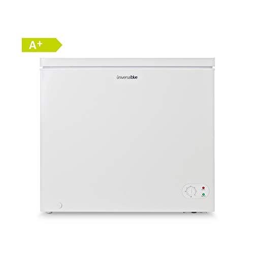 UNIVERSALBLUE - Congelador Dual - Volumen 200 litros - Conge