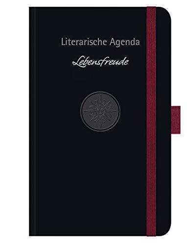 Lebensfreude 2022: Literarische Agenda