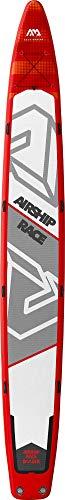 Aquamarina Sup Conseil Race Airship Table Adulte Unisexe, Rouge, UNI