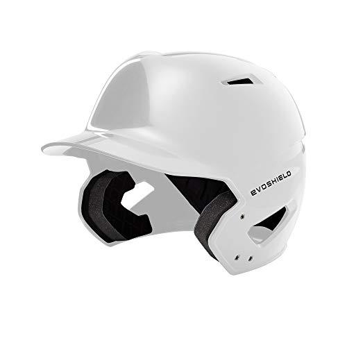 EvoShield XVT Scion Batting Helmet, White - Small/Medium