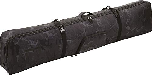 Nitro Unisex– Erwachsene Cargo Board Bag Boardbag, Forged Camo, 169