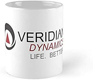 veridian dynamics products