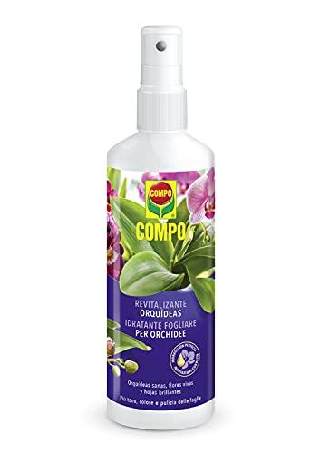 COMPO Revitalizante para todas las orquídeas, Bote pulverizador, 250 ml, 1402012005