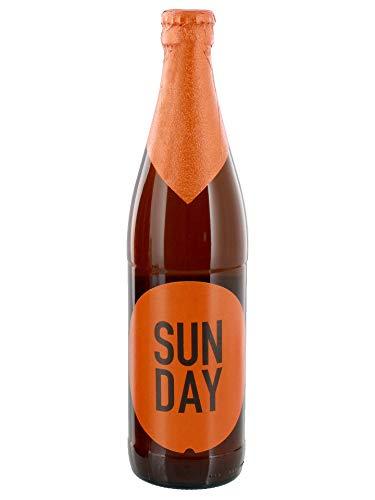 SUNDAY von And Union aus Bayern - 5,5% / 0.5 Liter
