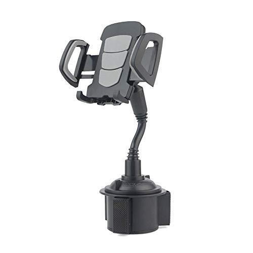 USNASLM Soporte universal del teléfono móvil del soporte del teléfono del soporte flexible de la taza de la rotación de 360 grados, para el iPhone 11/XS Max/8/8 Plus