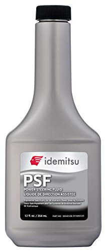 Idemitsu PSF Universal Power Steering Fluid for Asian Vehicles - 12...