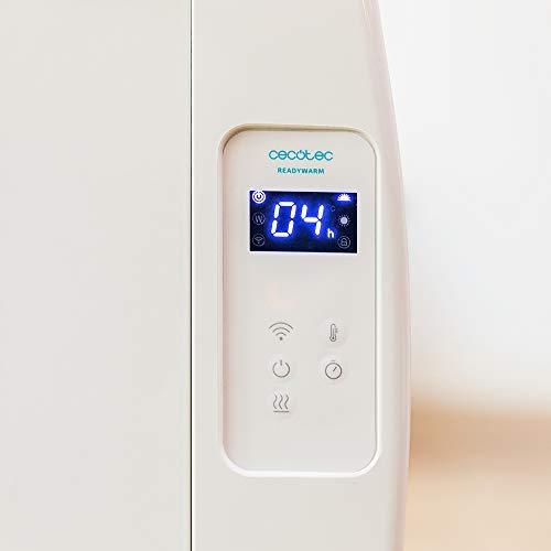 Cecotec Calefacción