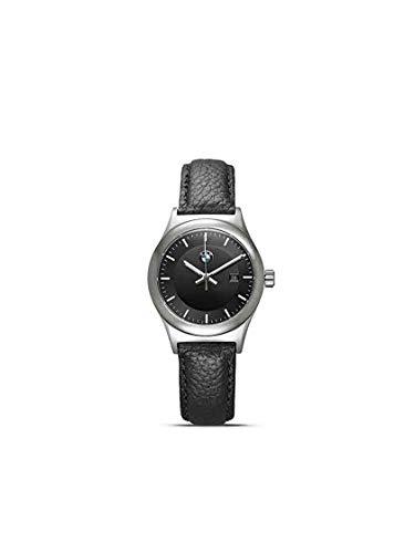 BMW Schwarz Silber – 32 mm Damen Armbanduhr 80262365448