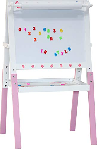 IB-Style - Meubles Enfants Papillon | 6 Combinaisons | Tableau Noir/Blanc | Peindre Apprendre