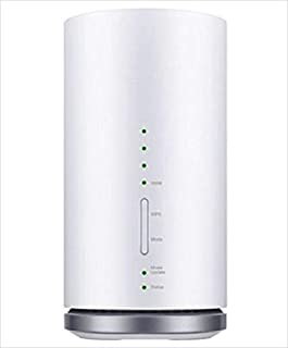 au Speed Wi-Fi HOME WHITE L01s HWS32SWA