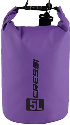 Cressi Dry Bag Unisex (5 l)