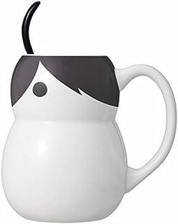 一番くじプレミアム 憑物語 D賞 暦だるまマグカップ